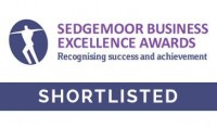SDS has made the short list for Sedgemoor Business Excellence Awards 2019