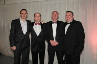SDS Win at the Sedgemoor Business Awards
