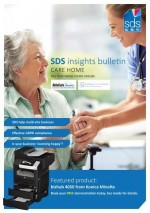 Have you seen the latest SDS bulletin helping the nursing and Care Home sector ?