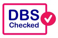 Did you know that all SDS staff are DBS checked?