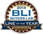 2014 BLI Buyers Lab Line of the Year