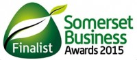 Somerset Business Awards 2015 Finalists
