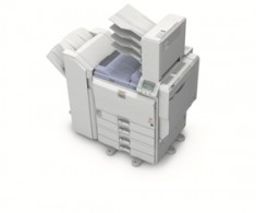 Ricoh Colour Printer SPC-820 Series