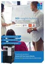 Have you seen the latest SDS bulletin