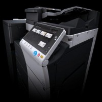 Konica Minolta reshapes work with launch of new multifunction printer series