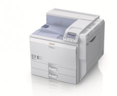 Ricoh Mono Printer SP-8200 Series (A3 + A4)