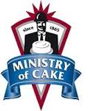 Ministry of Cake amended