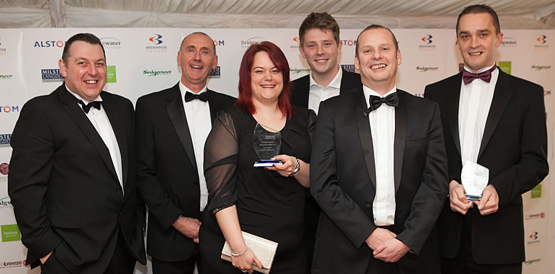 SDS Photocopiers Awards