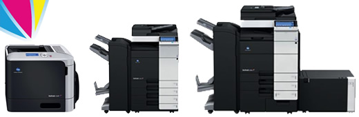 printers copiers scanners
